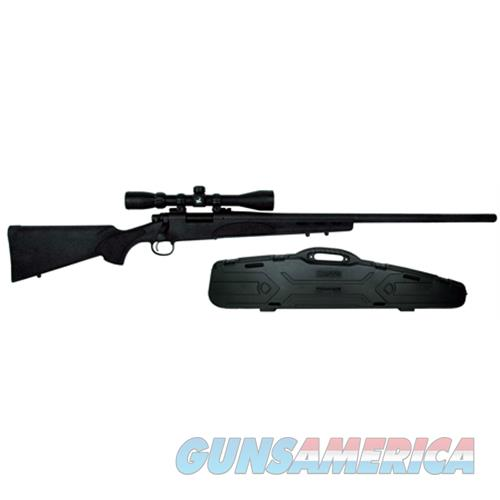 "Remington 700 Sps Var Blk 22-250 26"" W/4-12 Scope Hard Cs & Sling < 85565  Guns > Rifles > R Misc Rifles"