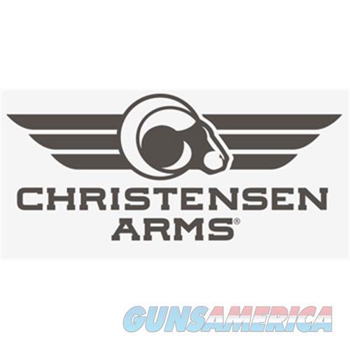 "Christensen Mesa 450Bm Bronze/Grn 20"" 801-01014-00  Guns > Rifles > C Misc Rifles"