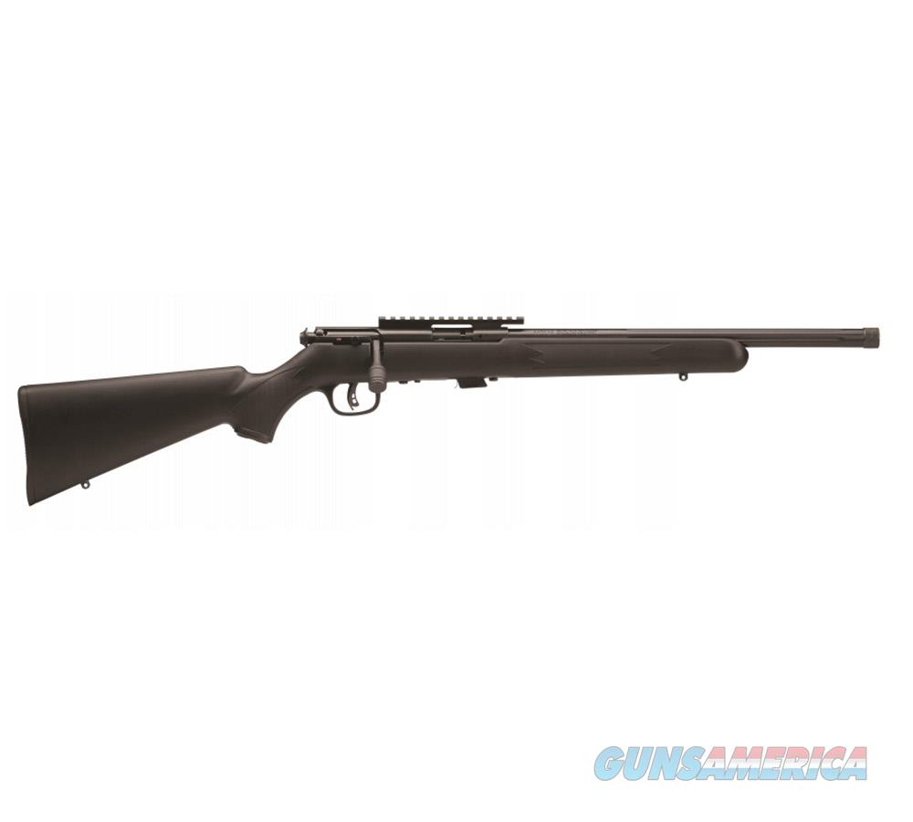 "Savage Arms 93 Fv-Sr 16.5"" 22Wmr 93207  Guns > Rifles > S Misc Rifles"