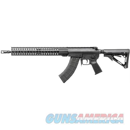 "Cmmg Mk47 Akm2 7.62X39mm 16.1"" Bbl. 30Rd Black Geissele 76AFC3E  Guns > Rifles > C Misc Rifles"
