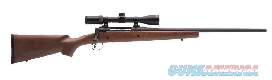 "SAVAGE ARMS AXIS II XP 223 22"" 4RD BL 22549  Guns > Rifles > Savage Rifles > Axis"