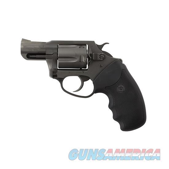 Charter Arms Mag Pug 357Mag 2.2 Nitride Lg Frame 5Rd 63520  Guns > Pistols > C Misc Pistols