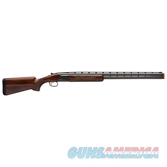 Browning Citori Cx 12Ga 30 2018 Shot Show 018115303  Guns > Shotguns > B Misc Shotguns