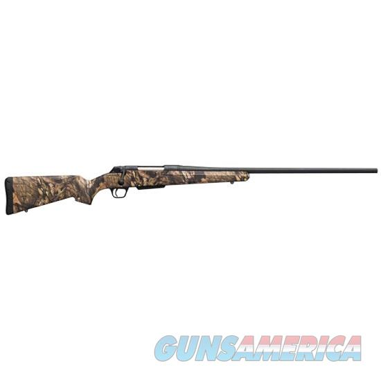 Winchester Xpr Hunter 270Wsm Ns Mobuc 535704264  Guns > Rifles > W Misc Rifles