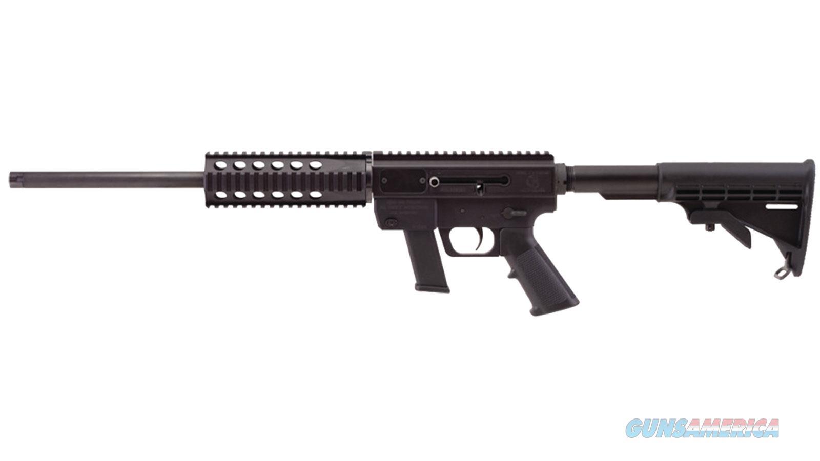 """Just Right Carbines Rifle Gen3 .45Acp 17"""" Bbl. Keymod 13Rd Glock Mag Black JRC45G3-TB/BL  Guns > Rifles > IJ Misc Rifles"""