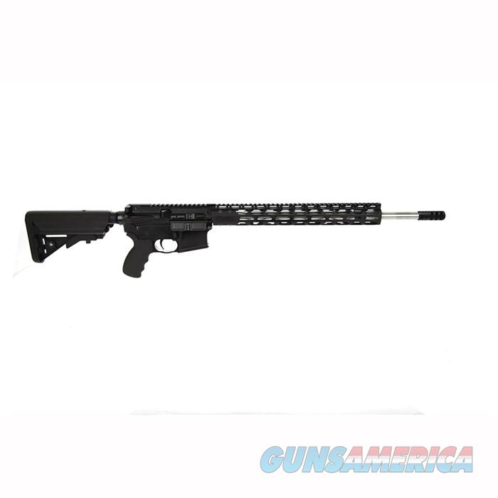 "Forged Milspec Rifle 18"" 22 Nosler Ss, Sopmod Stock FR1822NOSSSM  Guns > Rifles > R Misc Rifles"