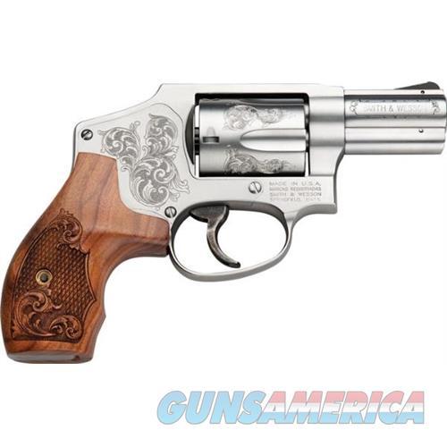 Smith & Wesson Mod 640 357Mag/38Spl 2-1/8 150784  Guns > Pistols > S Misc Pistols