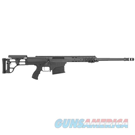 Barrett 98B 338Lap Fld Cft 24 Lght Bbl Black 14806  Guns > Rifles > Barrett Rifles