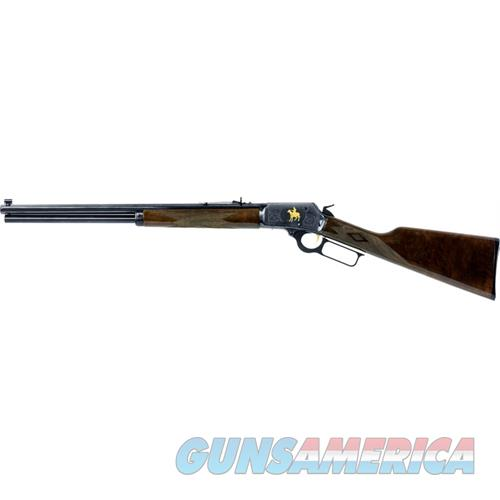 "Marlin 1894 Limited .45Lc 20"" Engraved/Gold Inlay 1 Of 1500< 70403  Guns > Rifles > MN Misc Rifles"