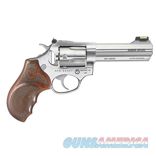 "Ruger Sp101 357Mag 4.2"" 5Rd 5782  Guns > Pistols > R Misc Pistols"