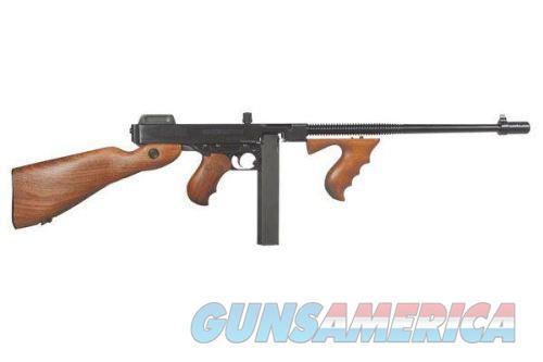 1927A-1 Dlx 45Cal Dtchbl Butt T1B  Guns > Rifles > A Misc Rifles