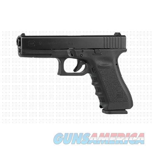 "Glock G17 Rtf 9Mm 4.5"" 17Rd PT175D203  Guns > Pistols > G Misc Pistols"