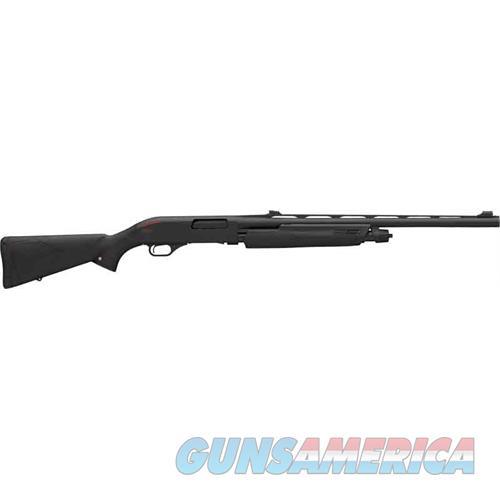 """Winchester Super-X Turkey 12Ga. 3.5"""" 24""""Vr Inv+1 Matte Black Syn 512341290  Guns > Shotguns > W Misc Shotguns"""