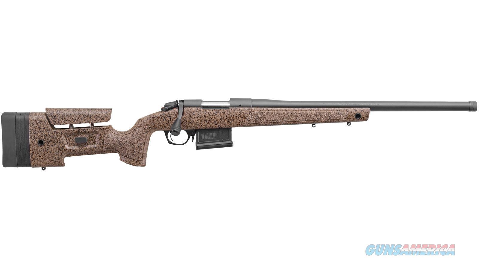 Bergara Rifles Hmr .22-250 Rem. Matte/Molded Mini-Chassis B14S354  Guns > Rifles > B Misc Rifles
