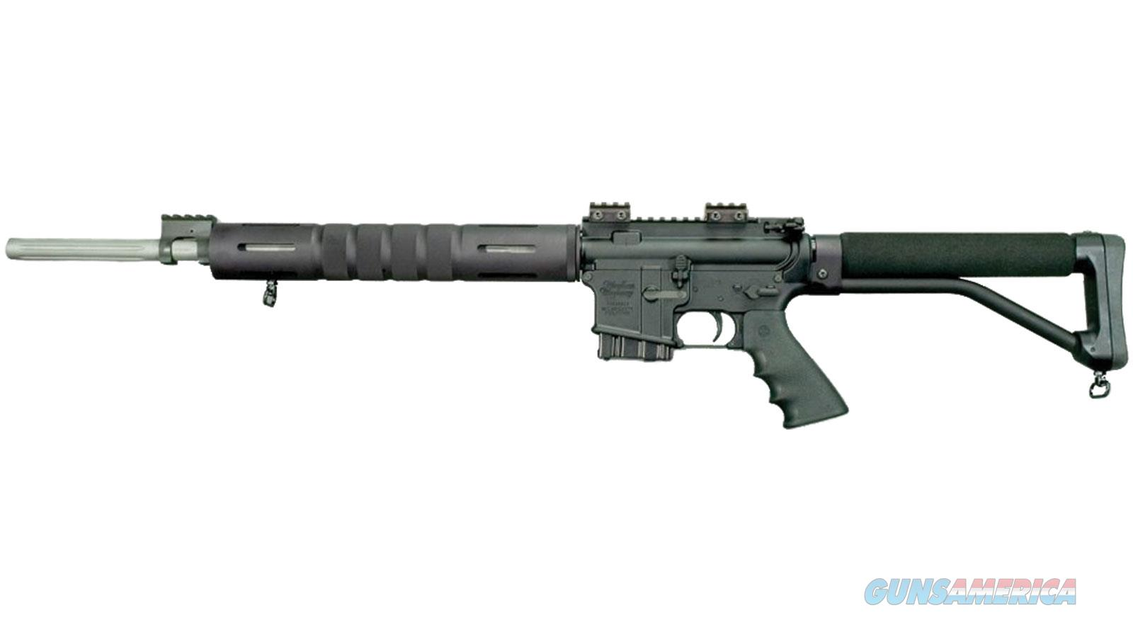 "WINDHAM WEAPONRY M4A3 VAR-CA 20"" F/TOP W/HC R20FSSFTSKV-CA  Guns > Rifles > Windham Weaponry Rifles"