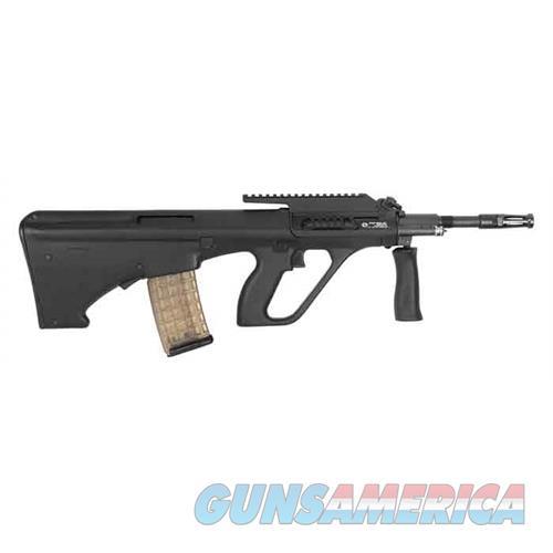 """Steyr Aug A3 M1 Rifle 5.56X45 16"""" Bbl 30Rd Black W/High Rail AUGM1BLKH  Guns > Shotguns > S Misc Shotguns"""