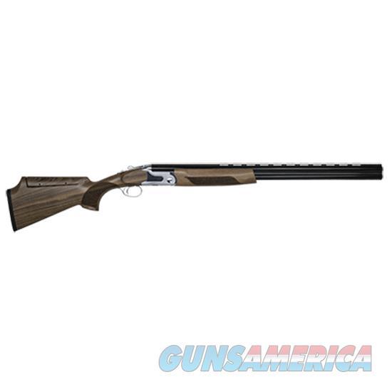 Czusa Sctp Sterling 12Ga 28 Two Tone Silver 06491  Guns > Shotguns > C Misc Shotguns