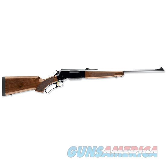 BROWNING BLR 358WIN LT WT 20 SA PISTOL GRIP 034009120  Guns > Rifles > Browning Rifles > Lever Action