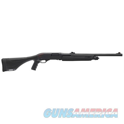 "Winchester Super-X Pump Extreme Deer 12Ga. 3"" Rifled Rs Pg Stock Bk 512312340  Guns > Shotguns > W Misc Shotguns"