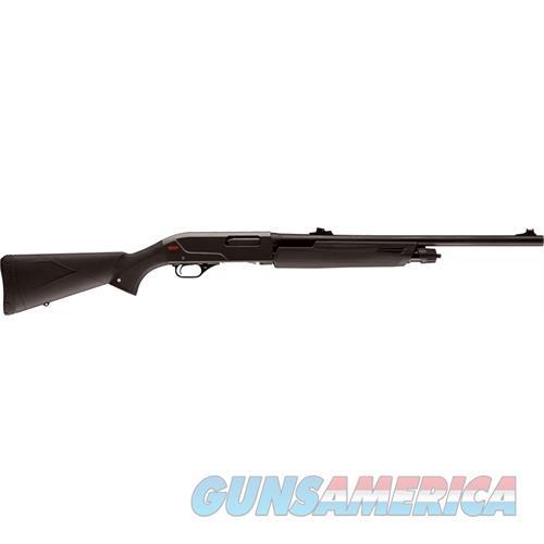 "Winchester Super-X Pump Black Shadow 20Ga. 3"" 22"" Rs Fully Rifled 512261640  Guns > Shotguns > W Misc Shotguns"