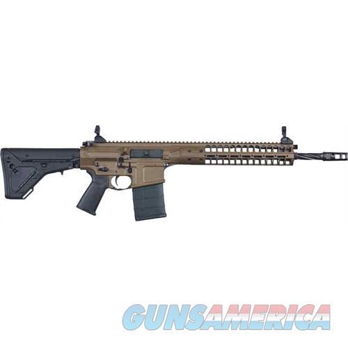 "Lwrc Repr Mkii 7.62 Nato 16"" Spiral Fluted 20Rd Brown REPRMKIIR7PBCF16  Guns > Rifles > L Misc Rifles"