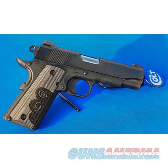 Colt Lightweight Commande 9Mm 4.25  Wiley Clapp O4842WC  Non-Guns > Magazines & Clips > Pistol Magazines > Other