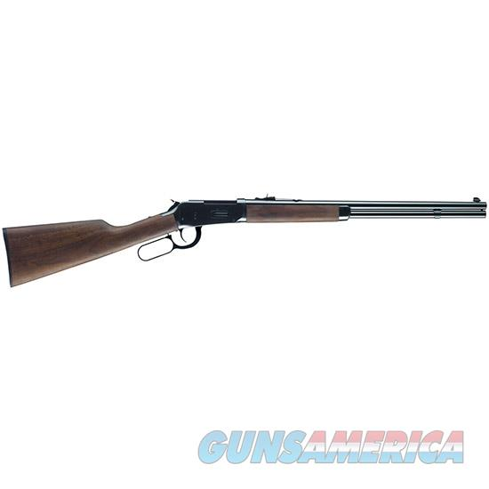 "Winchester Guns 534174160 94 Short Lever 450 Marlin 20"" 7+1 Grade I Walnut Stk Blued 534174160  Guns > Rifles > W Misc Rifles"