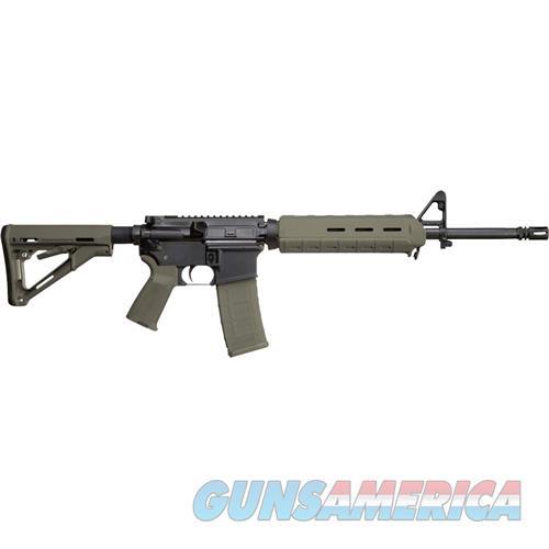 """Dti Sierra 316 M-Lok A3 5.56Mm 16"""" Bbl. 30Rd Od Green RFTMH16MLOKOD  Guns > Rifles > D Misc Rifles"""