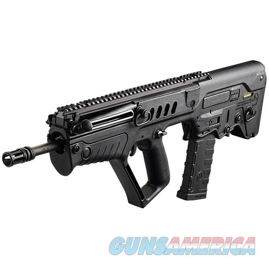 Iwi Usa Tavor Sar B16 300Blk Blk Full Top Rail 30Rd TSB16-BLK  Guns > Rifles > IJ Misc Rifles