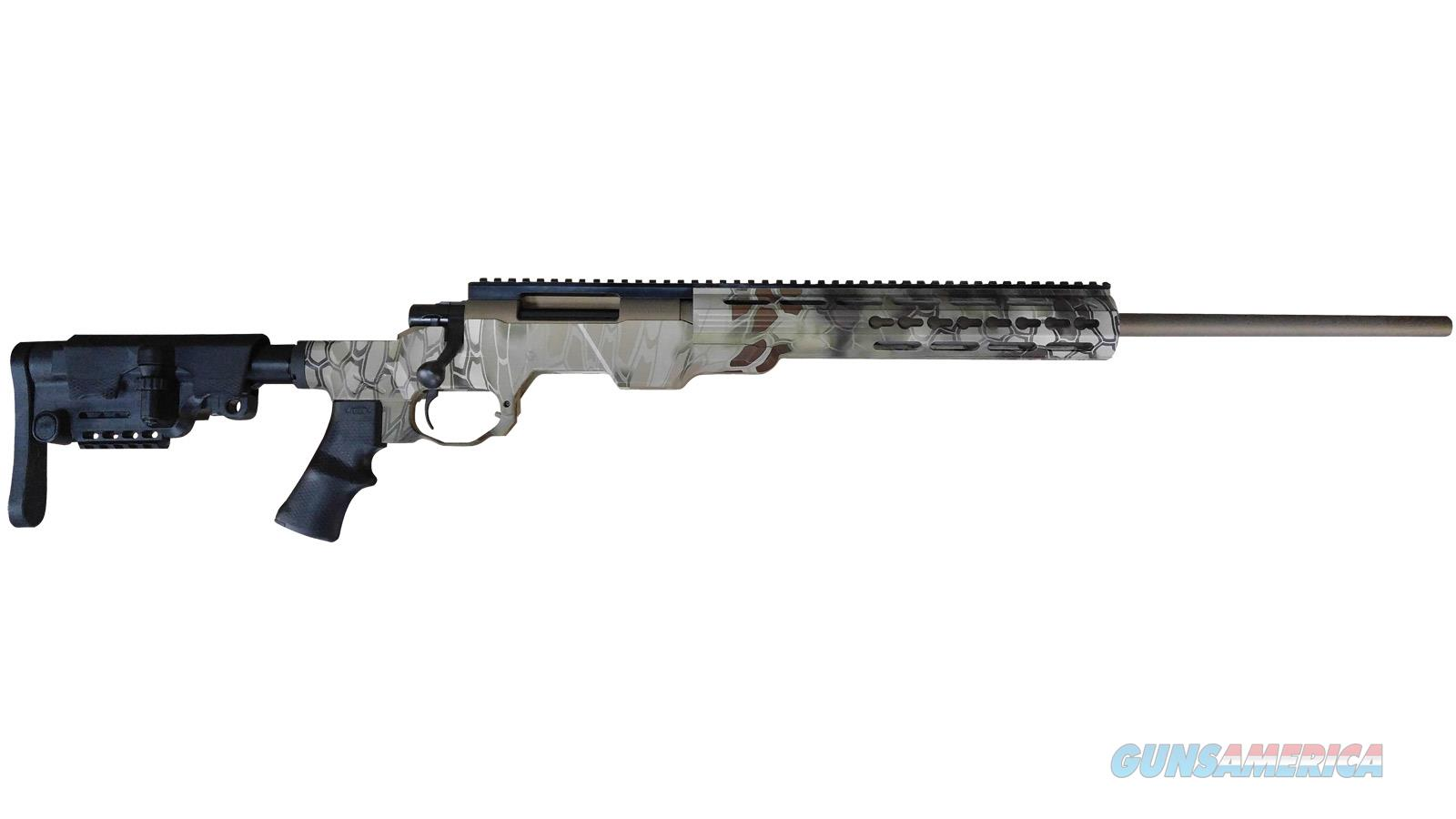 "American Built Arms Company Howa Prec 308 22"" 10Rd HPR30822SB-KHBB  Non-Guns > Gun Parts > Misc > Rifles"