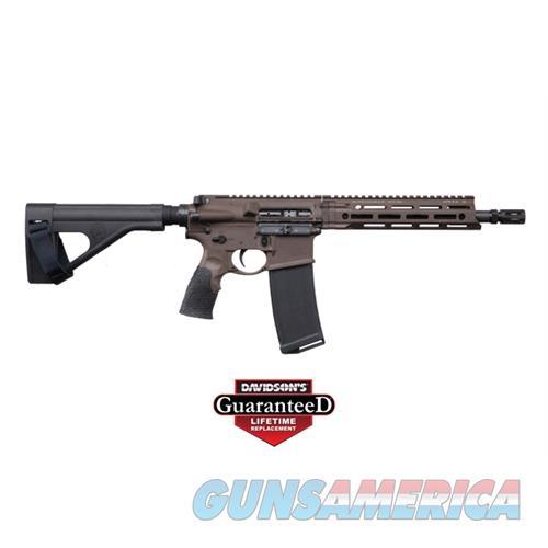 "Daniel Defense Ddm4 V7 Pistol 5.56 10.3"" 0212818052  Guns > Pistols > D Misc Pistols"