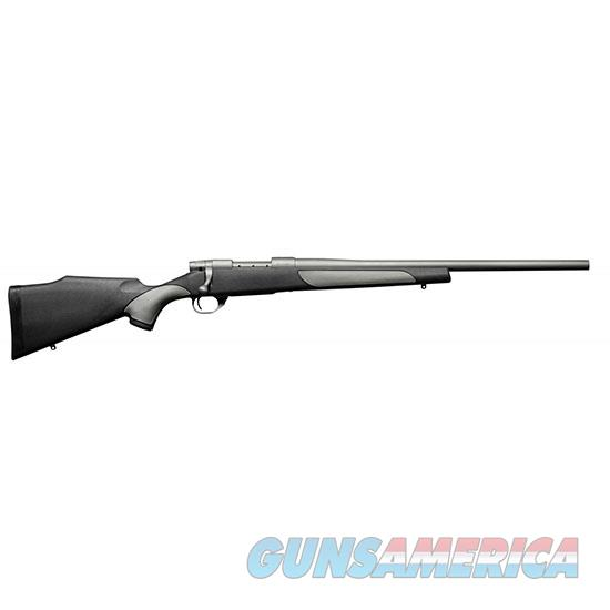Weatherby Vanguard 308Win 22 Weatherguard H-Bar VTT308NR2O  Guns > Rifles > W Misc Rifles