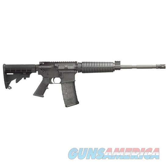 Smith & Wesson M&P15 Or 223Rem 16 M4 Gas Block Rail 30Rd 811003  Guns > Rifles > S Misc Rifles