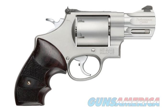 "S&W Model 629 Performance Center 2.62"" 44 Mag 170135 NEW  Guns > Pistols > Smith & Wesson Revolvers > Model 629"