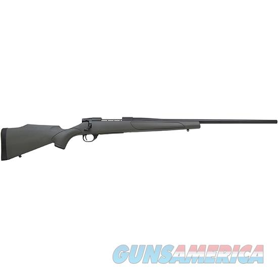 Weatherby Vanguard 2 223Rem Gray Stk VPS223RR4O  Guns > Rifles > W Misc Rifles