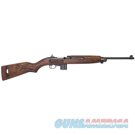 Auto Ordnance / Thompson M1 Carbine 30Cal Wwii Vengence Engraved 15Rd AOM130C1  Guns > Rifles > K Misc Rifles