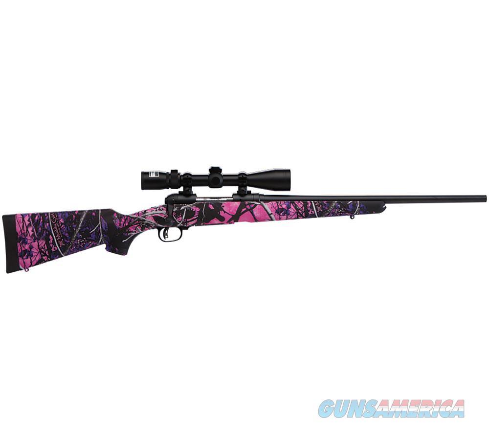 Savage Arms 11 Trophy Hunt Xp 243 22206  Guns > Rifles > S Misc Rifles