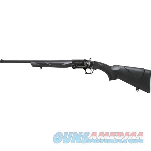 "Iver Johnson Arms Johnson Youth .410 3"" 18.5"" Full Black Synthetic IJ70041018SY  Guns > Shotguns > IJ Misc Shotguns"