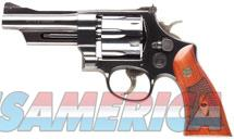 "SMITH & WESSON MOD 27 357 4"" BL-CLASSIC 150339  Guns > Pistols > Smith & Wesson Revolvers"