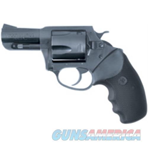 "Charter Arms 14420 Bulldog Standard  Revolver Single/Double 44 Special 2.5"" 5 Rd Black Rubber Grip Blued 14420  Guns > Pistols > C Misc Pistols"
