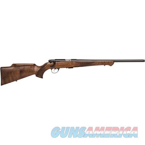 "Anschutz 1712 Av Silhouette .22Lr 18"" Blued Monte-Carlo A013836X  Guns > Rifles > A Misc Rifles"
