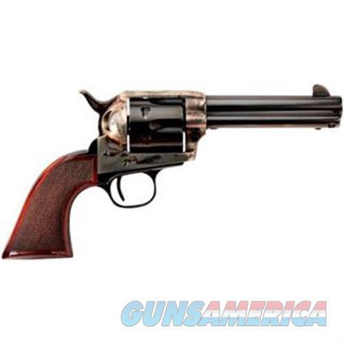 Taylor's & Co Uberti Smokewagon 357Mag 4.75 4107  Guns > Pistols > TU Misc Pistols