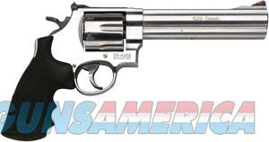 "SMITH & WESSON MOD 629 44/44S&WSP 6-1/2"" 163638  Guns > Pistols > Smith & Wesson Revolvers > Model 629"