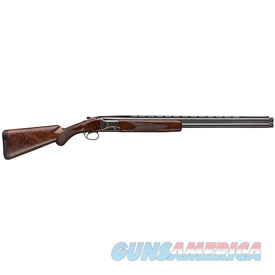 Browning Citori 12Ga 26 Gran Lightning 2018 Shot Show 018117305  Guns > Shotguns > B Misc Shotguns