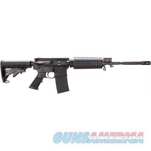"Windham Weaponry R16m4fttcf1 Ww-Cf Src Semi-Automatic 223 Remington/5.56 Nato 16"" 30+1 6-Position Black Stk Black R16M4FTT-CF1  Guns > Rifles > Windham Weaponry Rifles"