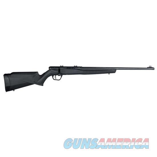 "Savage B22 F 22Lr 21"" 10Rd 70200  Guns > Rifles > S Misc Rifles"