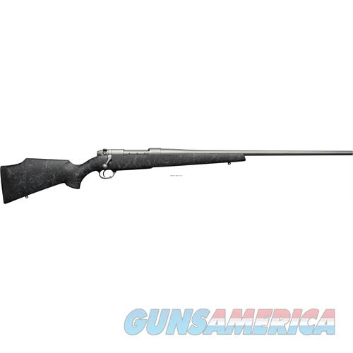 Weatherby Mkv Weathmark 300Win Mag MWMM300NR4O  Guns > Rifles > W Misc Rifles