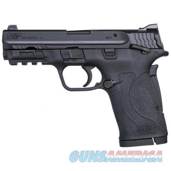 Smith & Wesson M&P380 Shield Ez 380Acp M2.0 Ts 3.675 11663  Guns > Pistols > S Misc Pistols