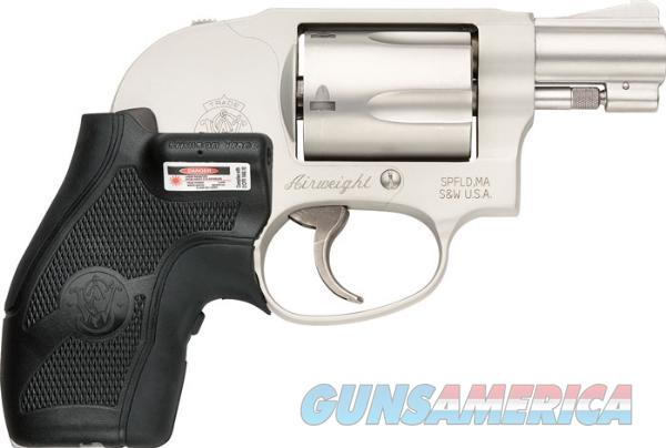 SMITH & WESSON MOD 638 38SP+P 1-7/8 CTLAS 163071  Guns > Pistols > Smith & Wesson Revolvers