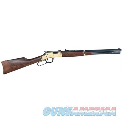 """Henry Big Boy 357Mag/38Spl 20"""" H006M  Guns > Rifles > H Misc Rifles"""
